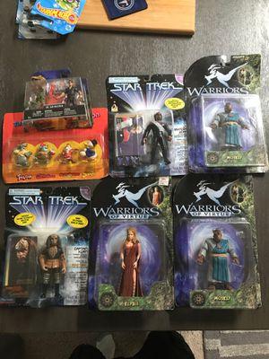 Action figures sealed for Sale in Punta Gorda, FL
