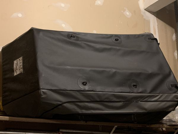 Roof Luggage carrier rack