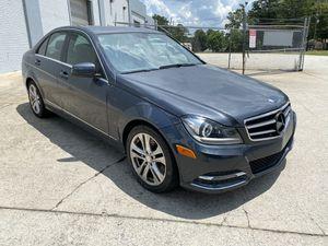 2013 Mercedes Benz c300 PARTS PARTOUT 67k miles 2012-2014 for Sale in Douglasville, GA