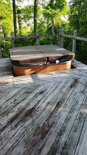 Spa hot tub for Sale in Yorktown, VA