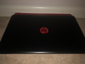 """HP Beats Special Edition 15.6"""" Touchscreen Notebook PC for Sale in Chesterfield, MI"""