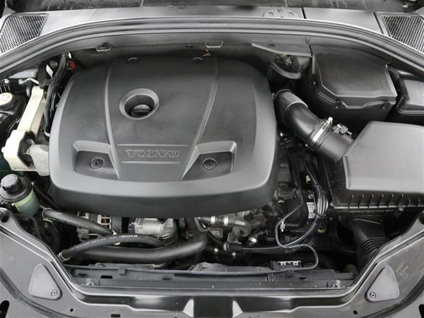 2016 Volvo XC60