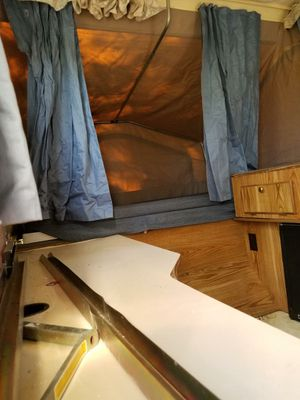 Pop-up camper for Sale in Halifax, MA