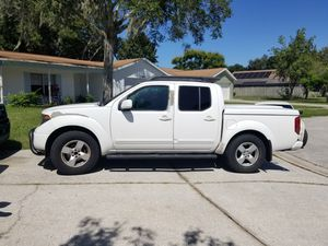 2005 Nissan Frontier LE for Sale in Riverview, FL