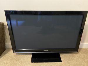 Panasonic 42 inch tv for Sale in Issaquah, WA