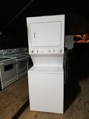 Stackable washer dryer for Sale in Lake Wales, FL