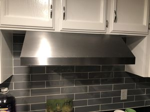 Kitchen exhaust hood for Sale in Fresno, CA