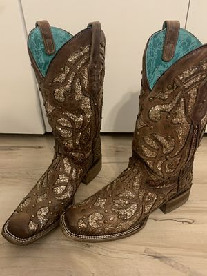 Corral Boots for Sale in Chandler, AZ