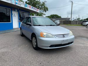 2003 Honda Civic for Sale in Winter Haven, FL
