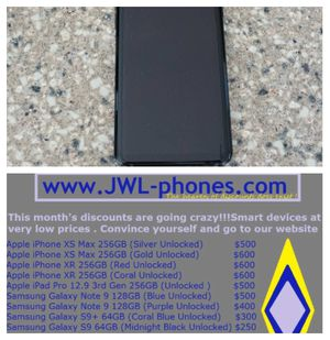 ll-iMacs,Smartphones,TVs,Gaming^Consoles-ll for Sale in Detroit, MI