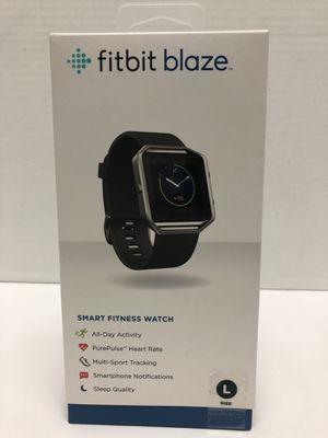 Fitbit Blaze Watch for Sale in Irvine, CA