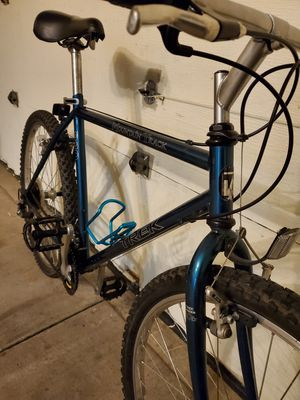 Trek 820 Mountain Bike! for Sale in Bolingbrook, IL