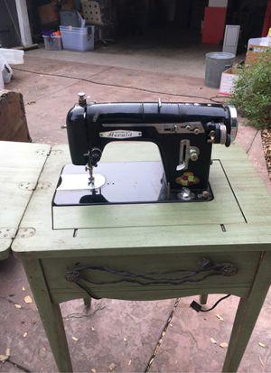 SALE! Trunk, sewing machine, champion juicer, antique glass, espresso maker, Kipling DVD for Sale in Los Angeles, CA