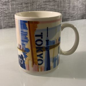 Starbucks Tokyo Cup Mug You Were Here for Sale in New Britain, CT