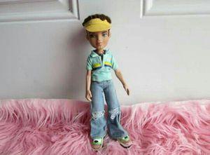 Bratz boy doll for Sale in Silver Spring, MD