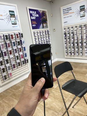 Samsung a10 e for Sale in Lakeland, FL