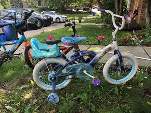 Bike for girl for Sale in Germantown, MD