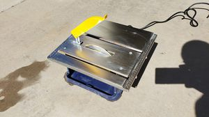 Tile saw for Sale in Gilbert, AZ