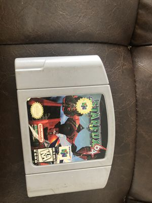Star Fox 64 for Sale in Chico, CA