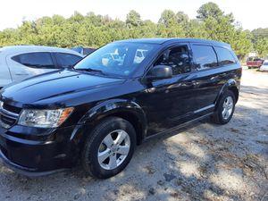 2013 Dodge Journey for Sale in Jonesboro, GA