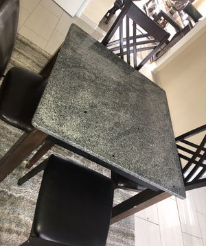 Marble Kitchen table for Sale in Philadelphia, PA