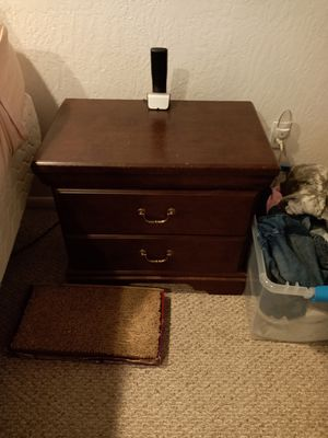 Nightstand for Sale in Anchorage, AK