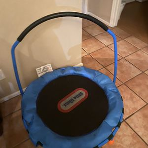 Kids Mini Trampoline for Sale in Chandler, AZ