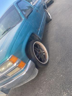 1994 Chevy Silverado for Sale in Bakersfield, CA