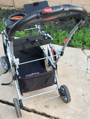 DOUBLE STROLLER SNAP AND GO for Sale in Santa Ana, CA