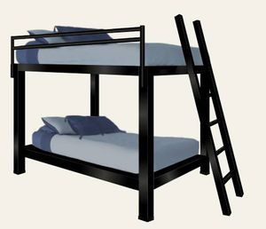 Queen over Queen Bunk bed by Francis Lofts for Sale in Falls Church, VA