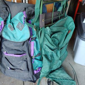 Rucksack Hiking Backpack Frame for Sale in San Diego, CA