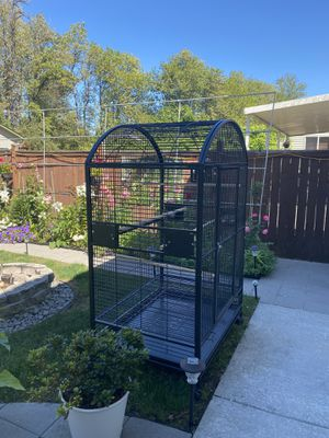 Cage for Parrots for Sale in Battle Ground, WA
