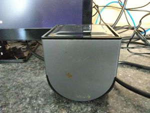 Ouya gaming console with power cord only for Sale in Washington, DC