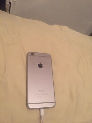 iPhone 6 unlocked for every country or company for Sale in Miami, FL