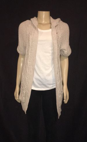 Hollister Short Sleeve Cardigan for Sale in Whittier, CA