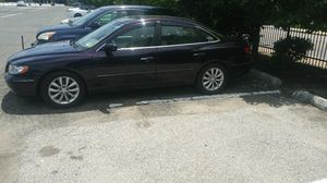 Hyundai azera 2006 for Sale in Baltimore, MD