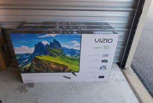Vizio 50in 4K Ultra HD Smart TV for Sale in Searcy, AR
