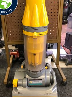 Dyson Dc 07 All Floors Vacuum Cleaner for Sale in Tacoma,  WA