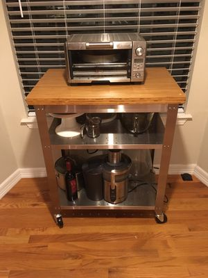 Kitchen Island / Cart for Sale in Austin, TX
