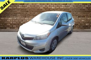 2014 Toyota Yaris for Sale in Pacoima, CA