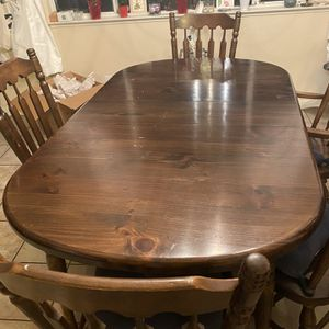Kitchen Table Set for Sale in Castro Valley, CA