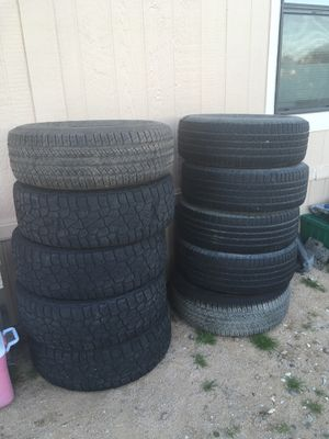 Miscellaneous truck/Chevy parts for Sale in Tucson, AZ