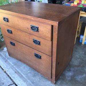 Cabinet/Filer for Sale in Santee, CA