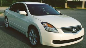 2007 Nissan Altima best buy for Sale in Chicago, IL