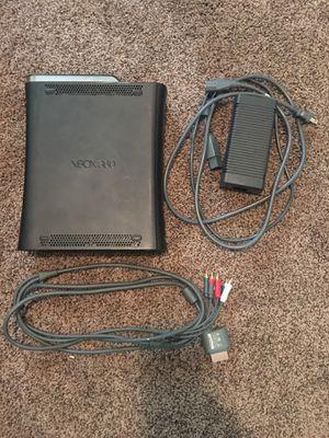 Xbox 360 120bg for Sale in Grand Rapids, MI