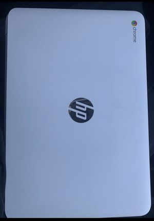 HP CHROME PERFECT CONDITION for Sale in Los Angeles, CA