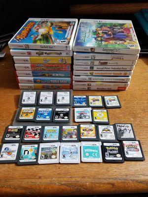 Nintendo DS/3DS Game Lot for Sale in Phoenix, AZ