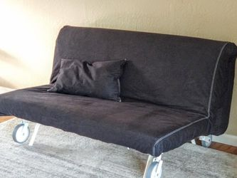Sofa bed, convertible sleep sofa, queen size for Sale in Cupertino,  CA