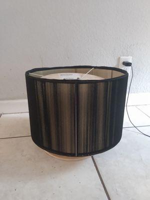 Lamp shade for Sale in Pompano Beach, FL