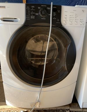 Kenmore Elite He3 Washer for Sale in Lakeside, CA